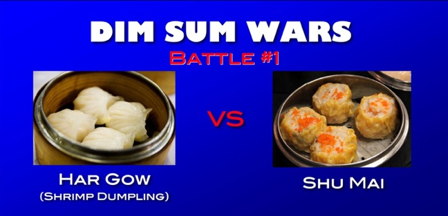 Dim Sum Wars Battle 1