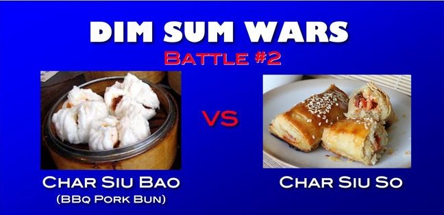 Dim Sum Wars Battle 2