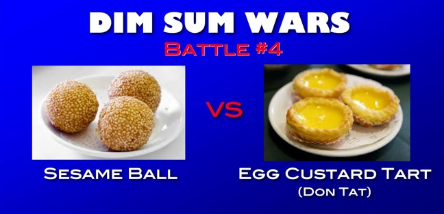 Dim Sum Wars Battle 4